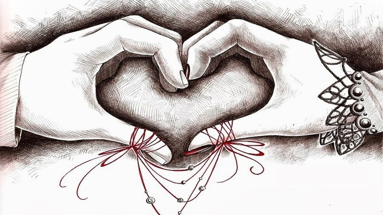 The Invisible Thread That Connects Two People Who Are Made For Each Other