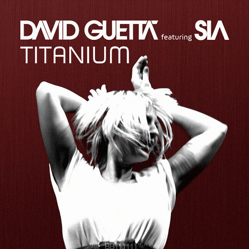 @ Dont Stop The Music @: David Guetta Ft. Sia - Titanium