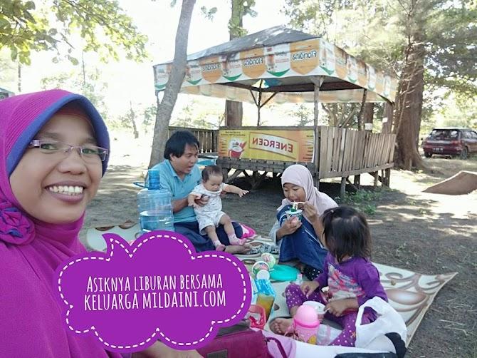 Paket Wisata Keluarga Ke Belitung