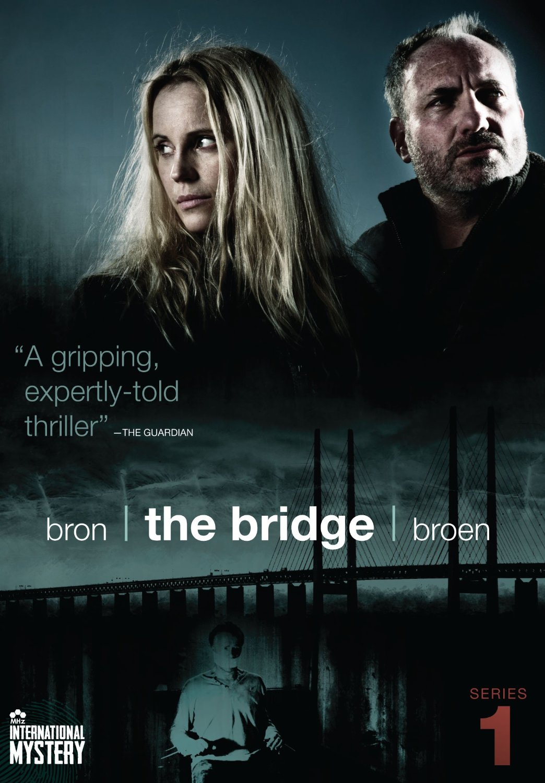 Bron/Broen * The Bridge (2011– ) tainies online oipeirates