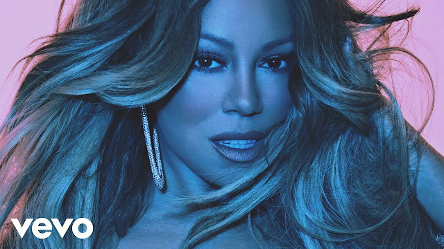 Mariah Carey Unveils New Song 'A No No'