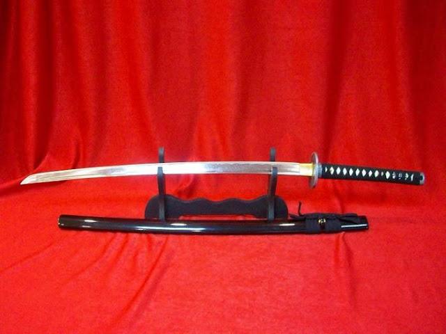 kılıcın babası baba kılıç