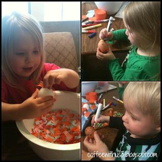 Kids Confetti Eggs