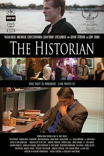 The Historian (2014) ταινιες online seires oipeirates greek subs