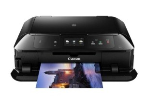 Canon PIXMA MG7700 Driver and Manual Download