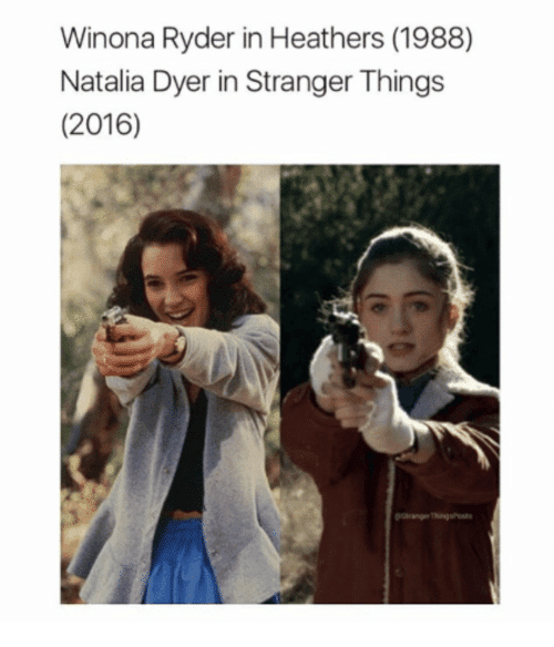 Best Tv Actress Tv shows 2107 Stranger Things