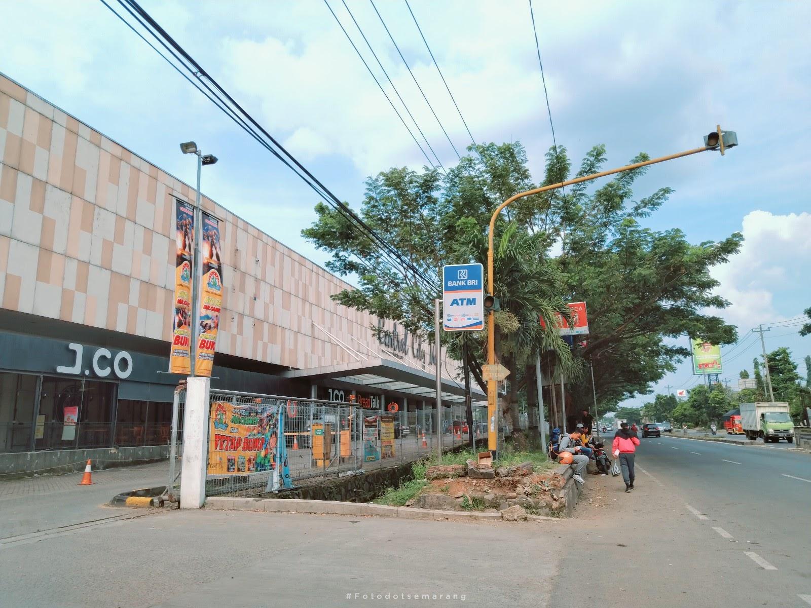 [Halaman Khusus] Central City Mall Semarang