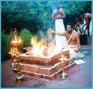 Yajña dalam Mahabharata dan Masa Kini