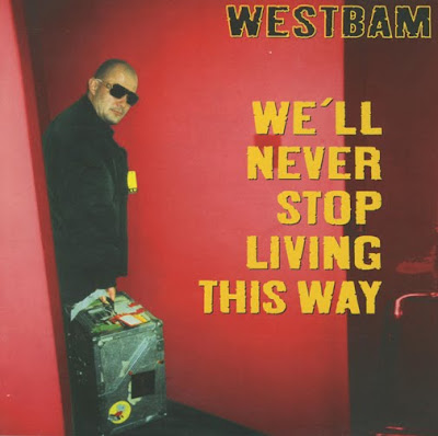 Albums And Compilations Westbam Michup79 Chomikuj Pl