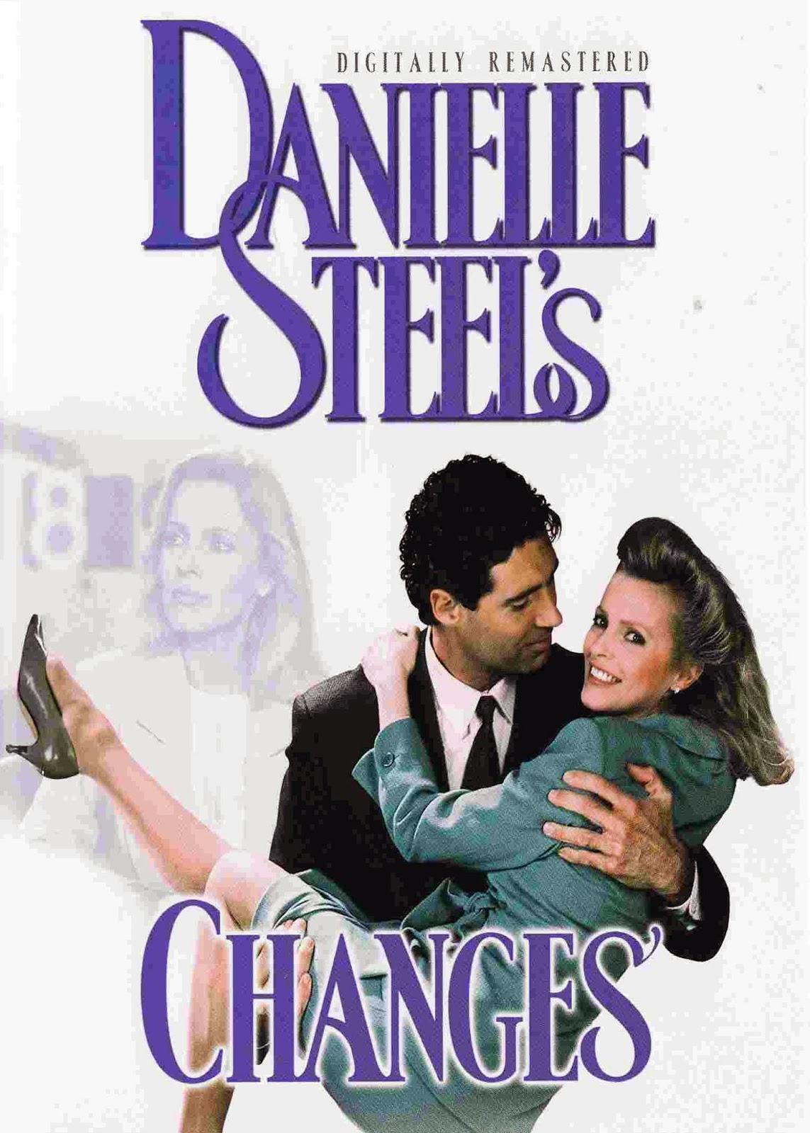 Danielle Steel - Cambios (1991)