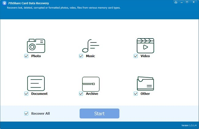 sd card recovery software free download with key