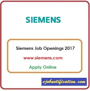 .Net Developer Openings at Siemens Jobs in Bangalore Apply Online