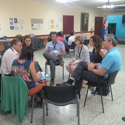 Cuba sedia encontro judaico latino-americano