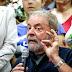 Lula: 'se não me prenderem, quem sabe um dia eu mando prender eles'