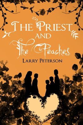 Tribute Books Blog Tour Review: The Priest And The Peaches by Larry Peterson
