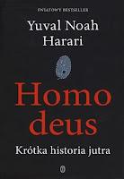 Yuval Noah Harari, Homo deus, Okres ochronny na czarownice, Carmaniola