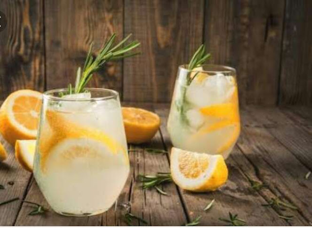 secrets benefits of Barley Water For weight loss?