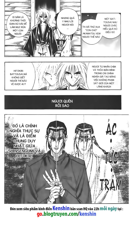 Rurouni Kenshin chap 52 trang 12