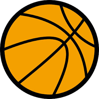 Gambar ukuran bola basket standar