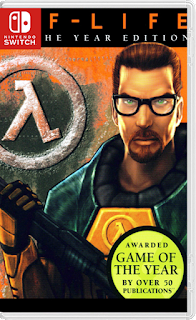 half%2Blife%2Bswitch%2Bnsp - Half-Life + Opposing Force + Blue Shift Switch NSP