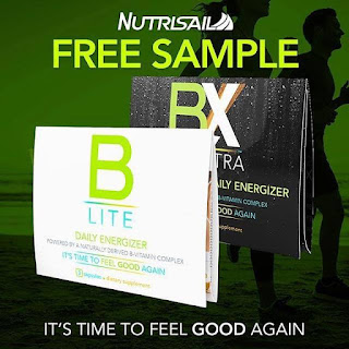 Need energy? Need to curb your cravings? Try a free sample of our B-Lite Classic Daily Energizertoday