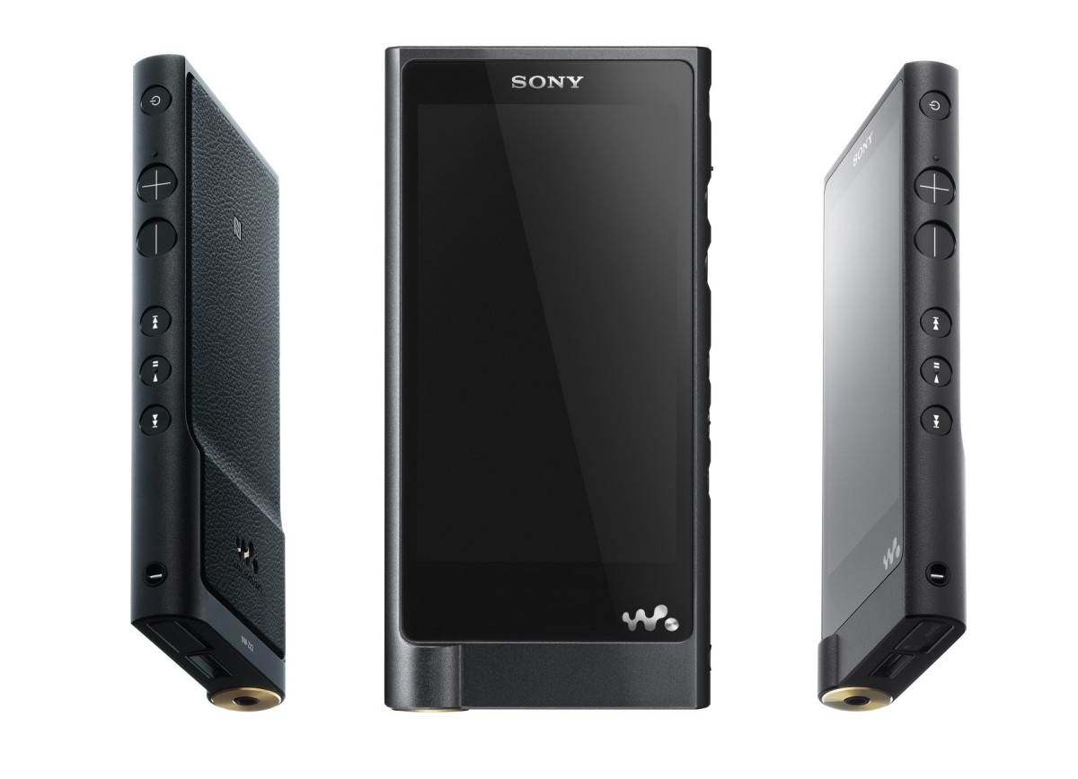 Sony unveils the new ZX2 for on-the-move music lovers - The