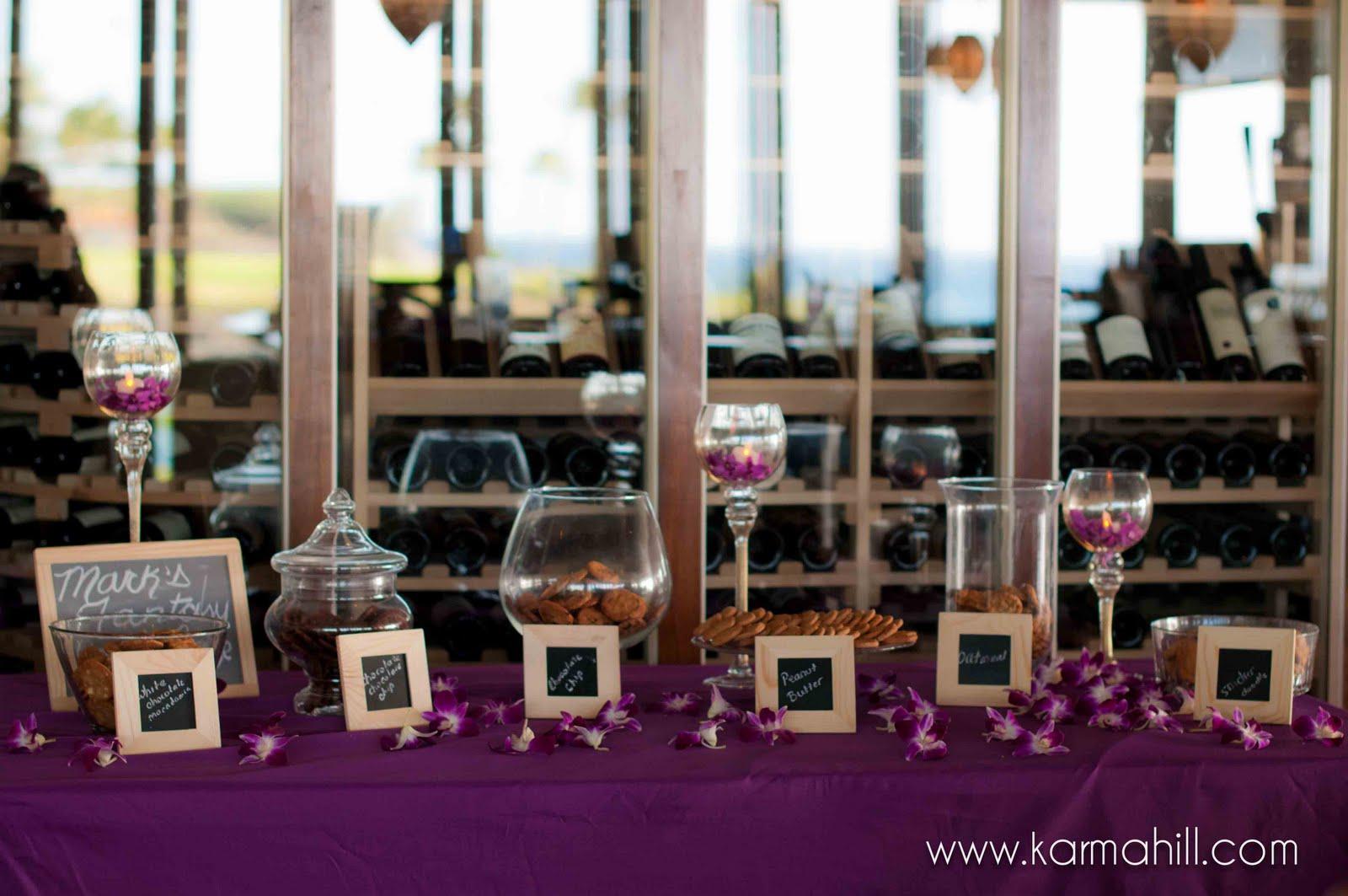 Hawaiian Island Wedding Planners Photography Worksheet