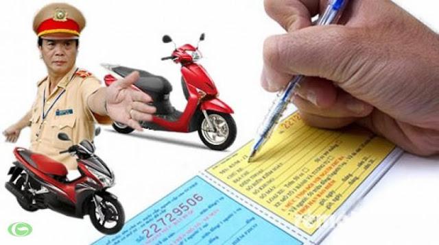 """Đóng bảo hiểm bắt buộc chỉ là tờ """"giấy lộn"""" khi xe gặp tai nạn"""