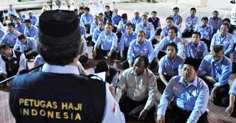 Petugas Haji Bukanlah Jamaah Haji, Jangan Malah Keluyuran Di Tanah Suci!
