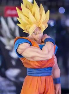 Son Goku 22 centímetros