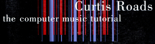 the computer music tutorial pdf