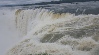 Iguazu Cataratas