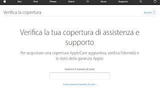 Copertura Apple
