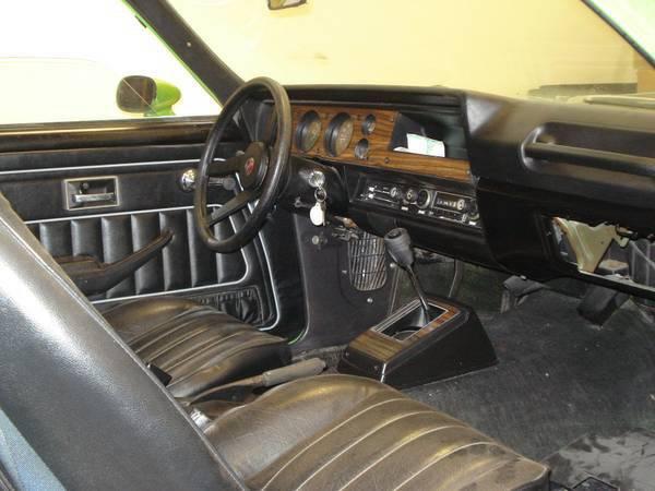Mint 1977 Chevy Vega Gt Auto Restorationice