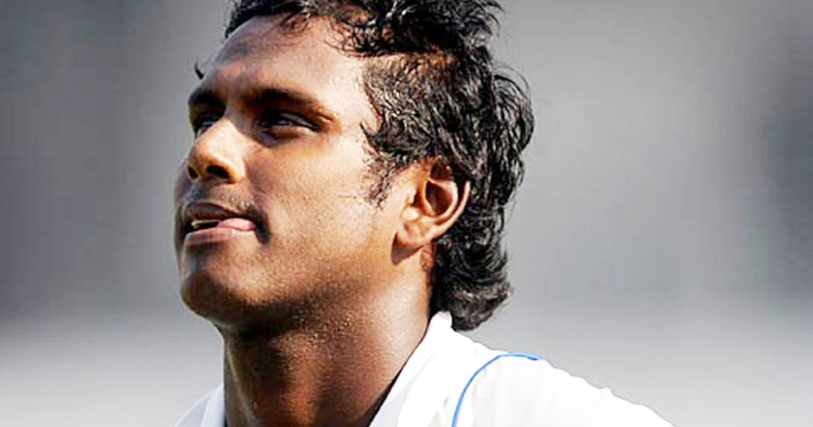 Angelo Mathews Wallpapers