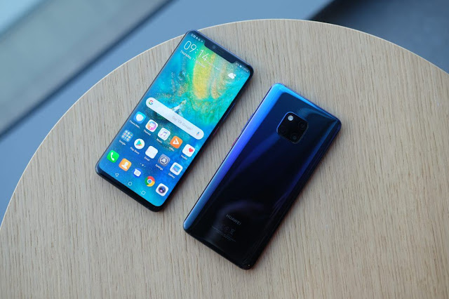 Huawei Mate 20 Pro first look: The most component stuffed telephone I've ever utilized