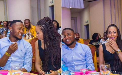 I Have Known Ubi Franklin Before He Met Lilian Esoro, T-Boss - Image ~ Naijabang