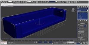 Tutorial 3ds MAX (Dasar Modeling Untuk Pemula)9