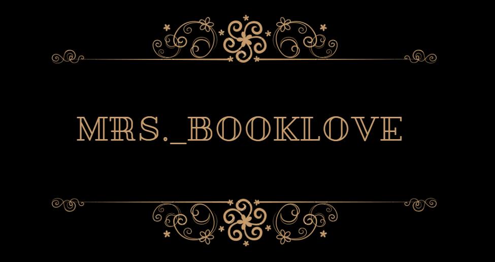 Mrs Booklove