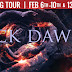 Blog Tour: Black Dawn | Mallory McCartney