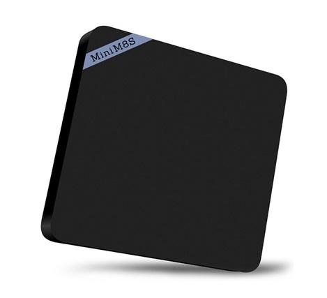 [Análisis] Mini M8S II Smart TV Box, un gran centro de entretenimiento multimedia con un 51% de descuento