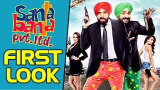 Santa Banta Pvt Ltd 2016 Full Hindi Movie Download