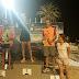 Los pies nocturnos. III 10K nocturno de Peñíscola
