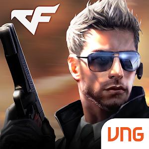 CrossFire Legends (Mobile)   v1.0.31.31 MEGA MOD  - [Không ROOT] Cho Android