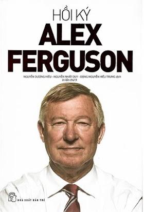 Hồi ký Alex Ferguson PDF