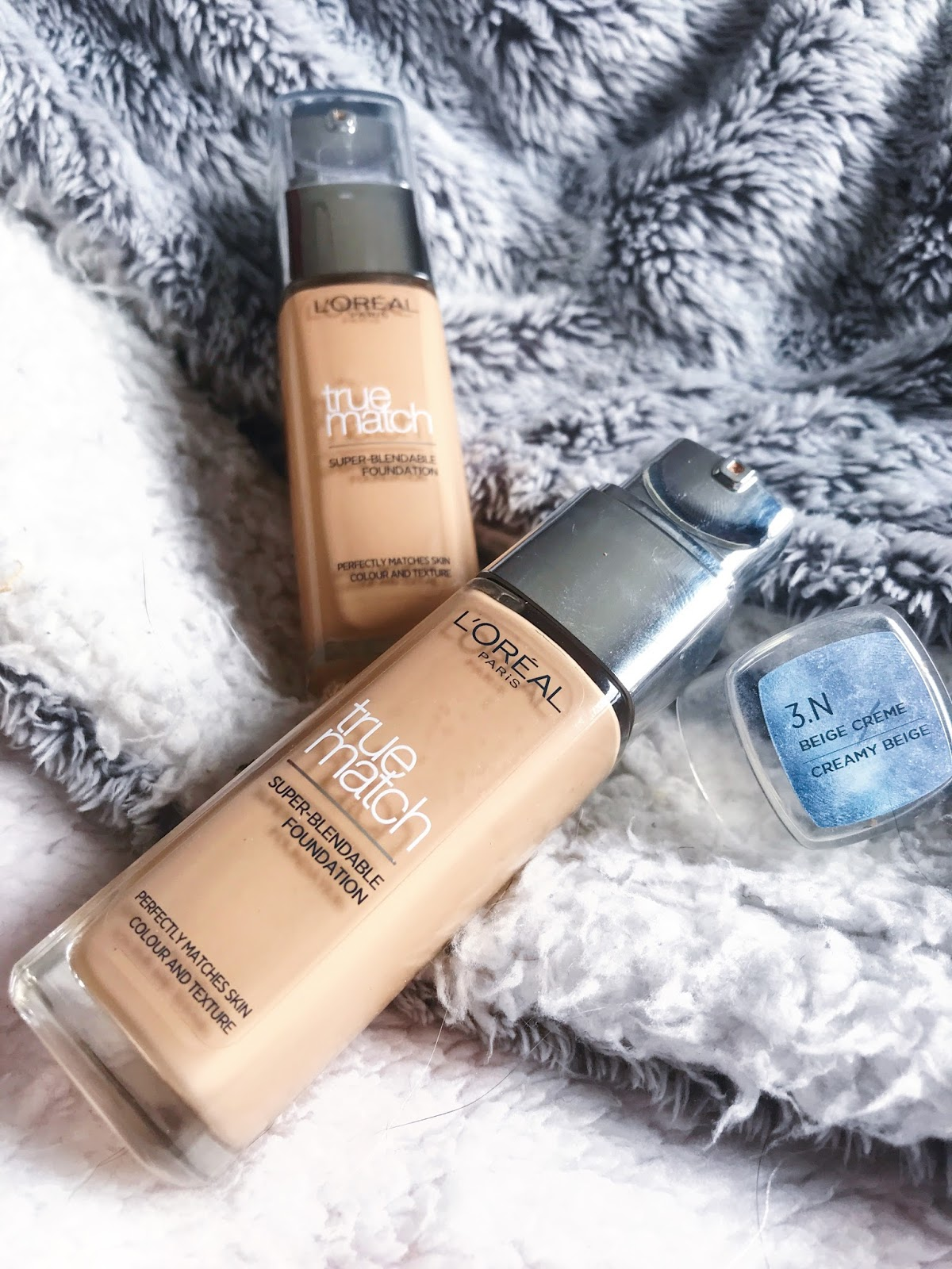 The Best Drugstore Foundation on the Market