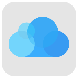 Preview of Cloud Logo icons