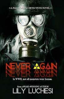 Never Again, Lily Luchesi, currently reading, On My Kindle Book Reviews
