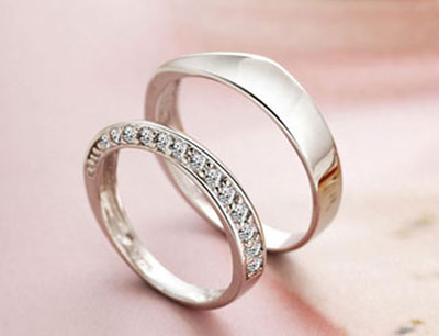 Cheap Wedding Rings For Her And Him