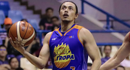 LIST: TNT possible opponents & ranking entering Q'finals 2018GovsCup